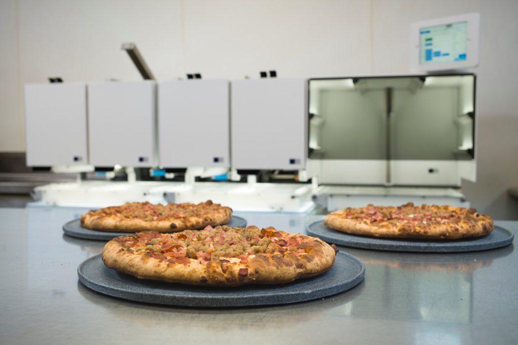Maszyna do pizzy Picnic