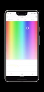 Aplikacja Yeelight Smart Lightstrip