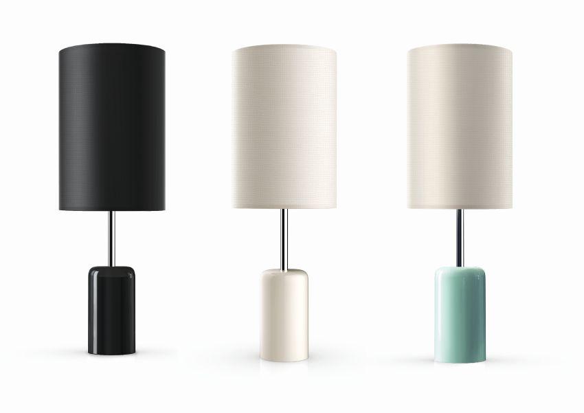 lampa bez kabli
