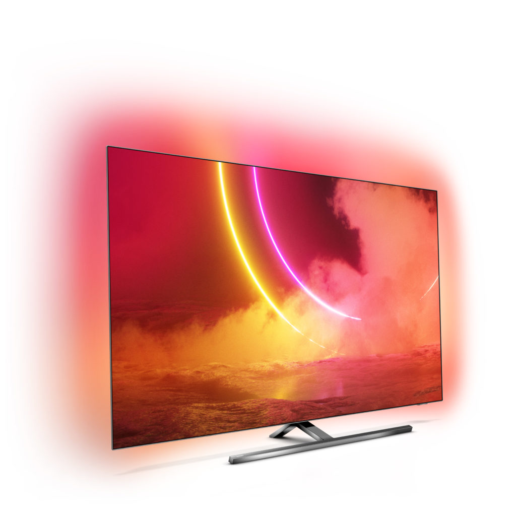 Philips OLED 855 for. Philips