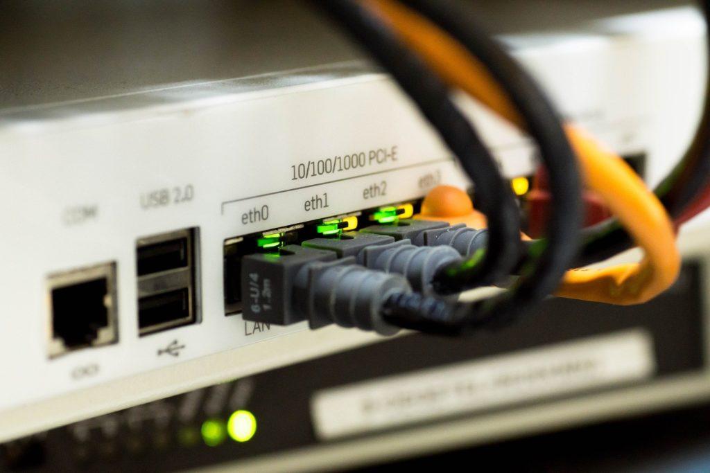 internet do domu ranking