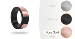 inteligentny pierścień circular