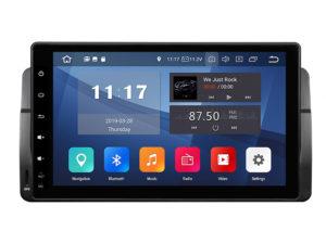 android radio BMW
