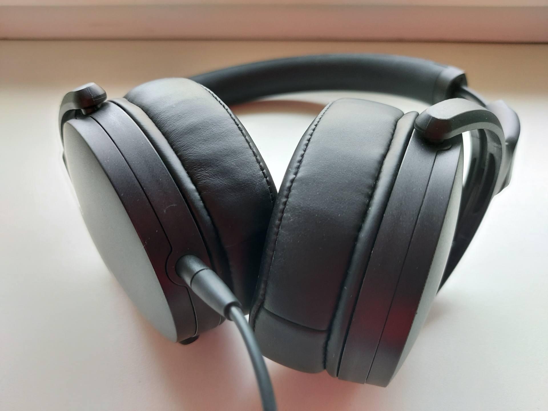 Sennheiser HD 400S