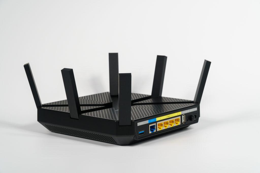 jaki taki router kupić