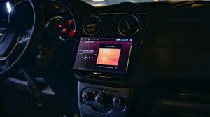 radio 2din z androidem