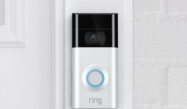 inteligentny dzwonek do drzwi