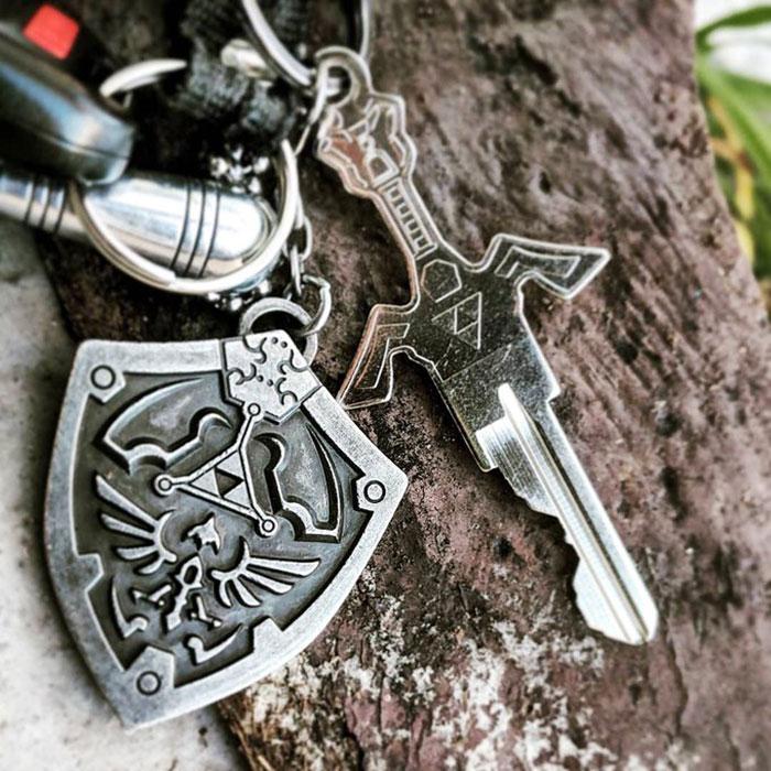 Klucz Hero's Armory