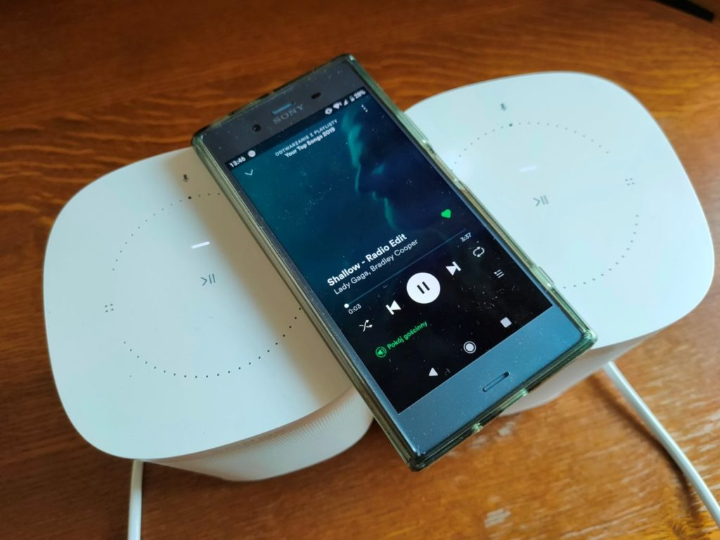 Sonos One recenzja