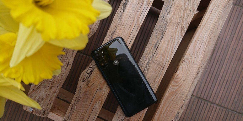 Motorola Moto G8 Power plecki