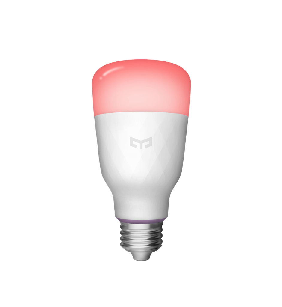 Yeelight LED Smart Bulb 1S RGB