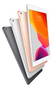 tani tablet apple