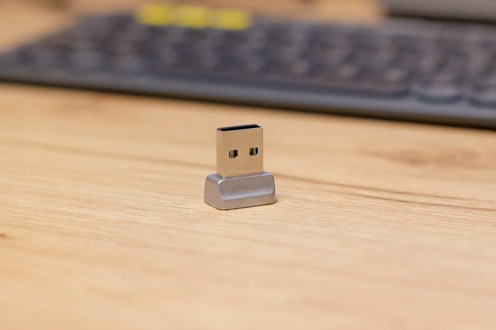 czytnik linii papilarnych do laptopa