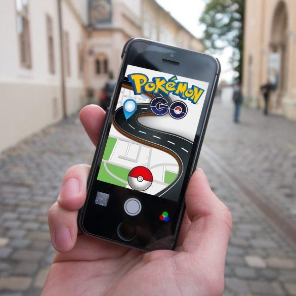 pokemon go 2020 aktualizacja