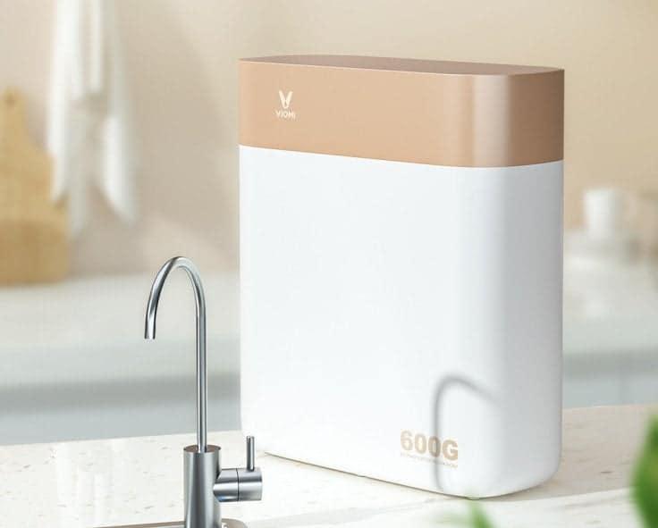 oczyszczacz wody