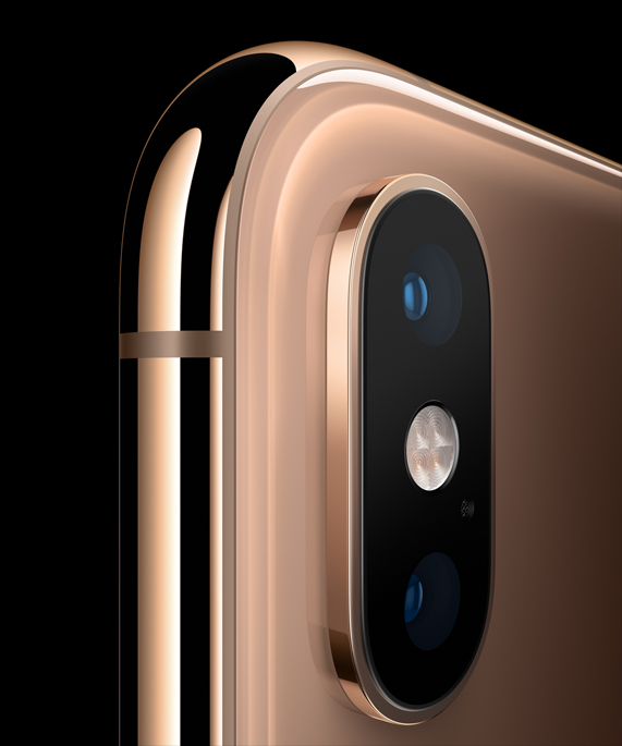 apple iphone xs max promocja