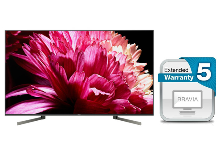 smart tv sony promocja