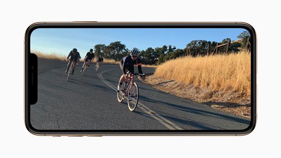 apple iphone xs promocja