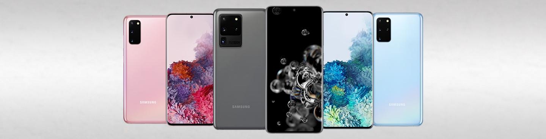 samsung galaxy s20 promocje 2020