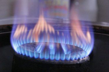 kuchenna płyta gazowa