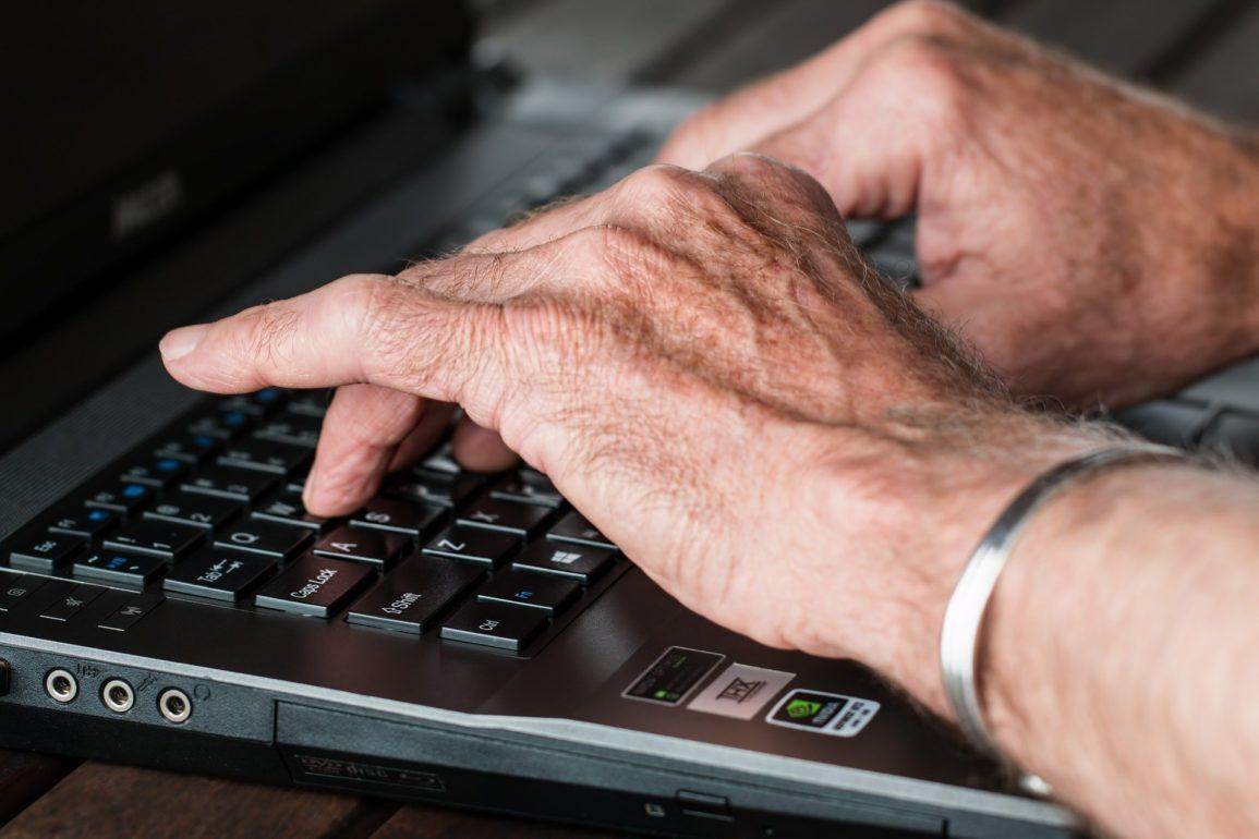 smart home dla seniora
