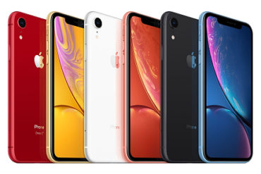 apple iphone xr promocja