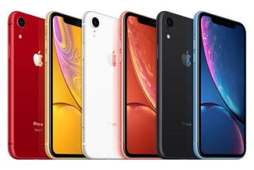 apple iphone xr promocja