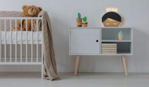 lampka do pokoju dla dziecka