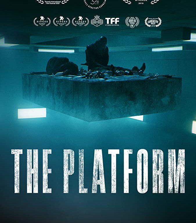 platforma film recenzja