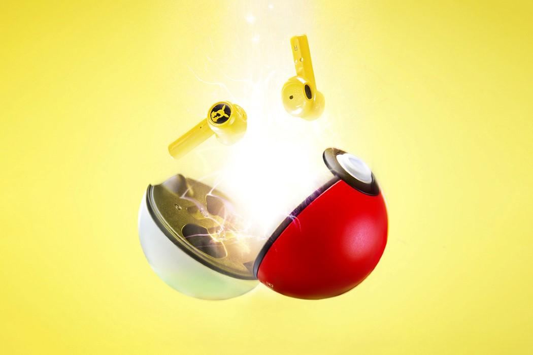 Razer Pikachu
