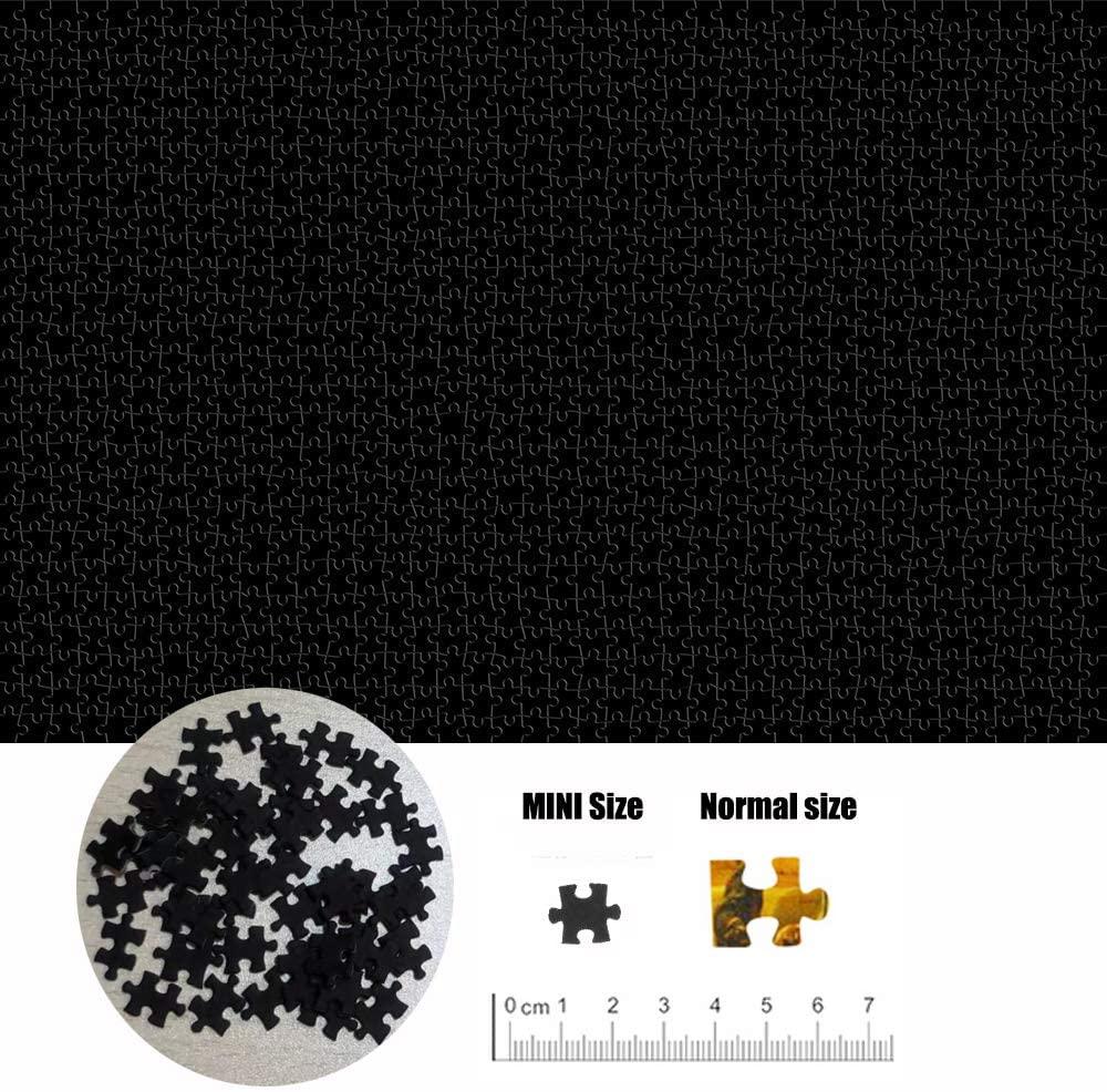 Jednokolorowe puzzle