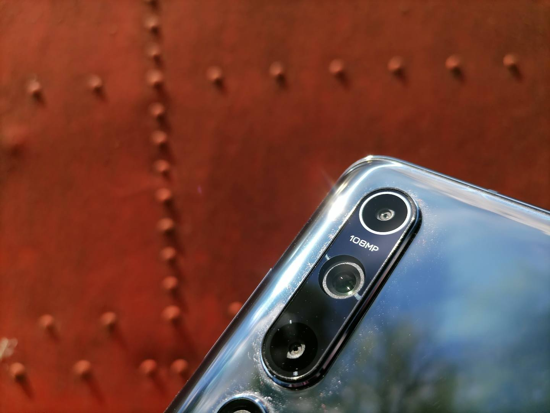 Xiaomi Mi 10 108 Mpix