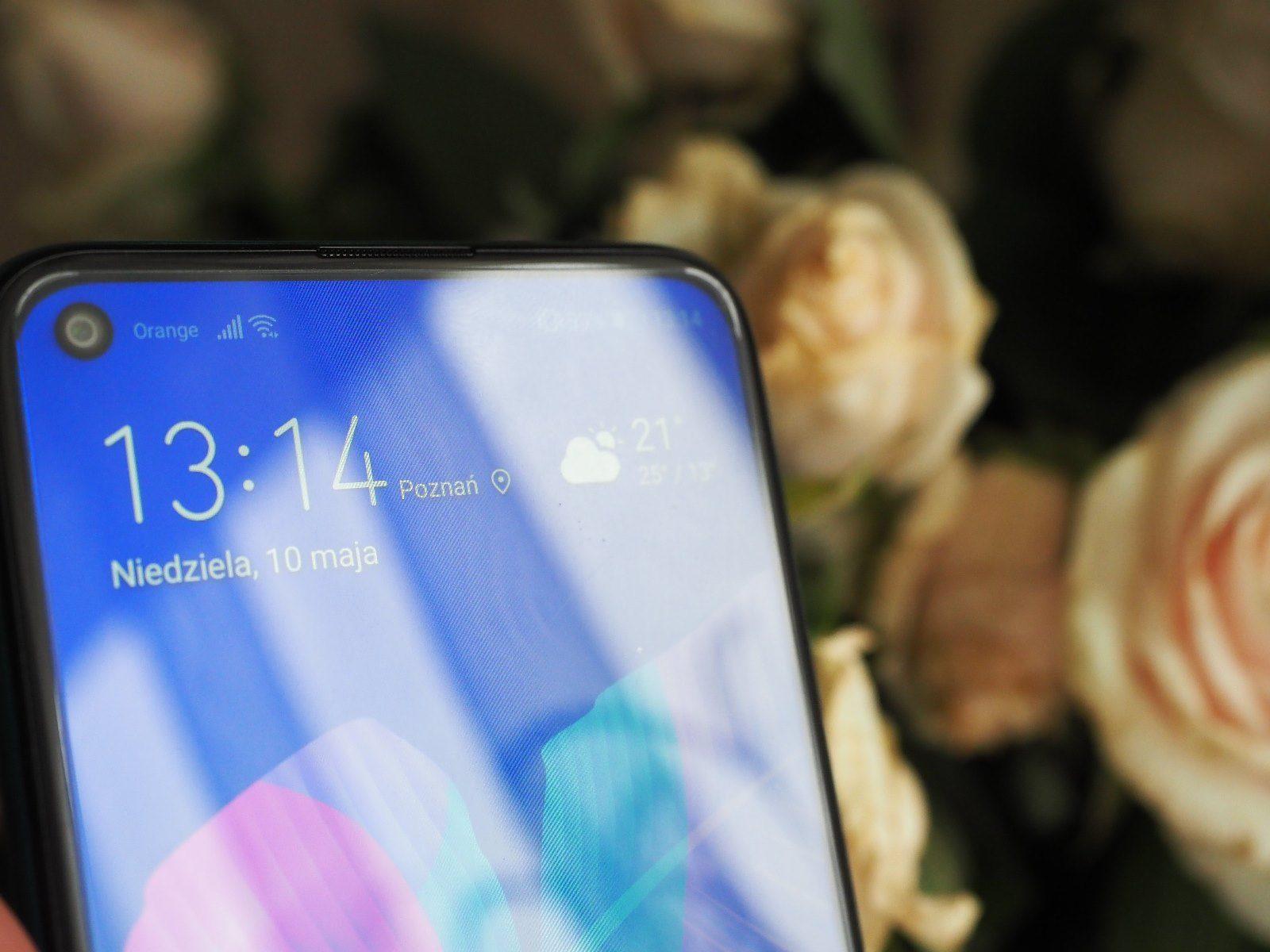 Zdjęcie z aparatu Olympus E-m5 mark 3