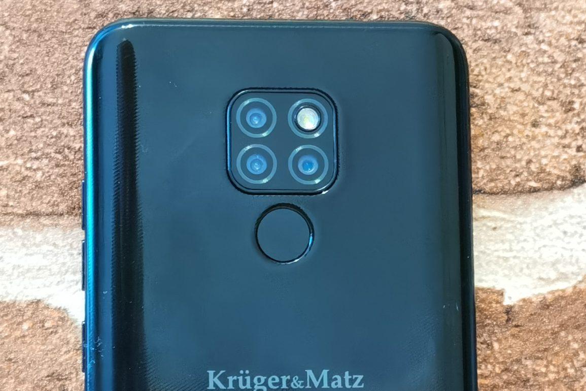 Kruger Matz Flow 7s recenzja