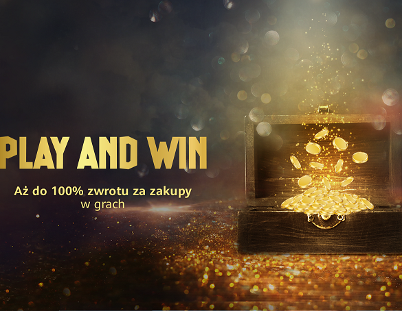 Huawei - Pay and Win