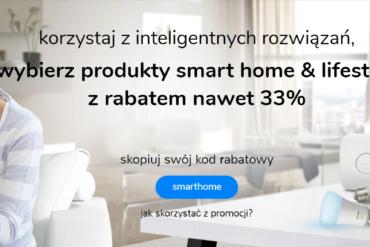 smart home promocja