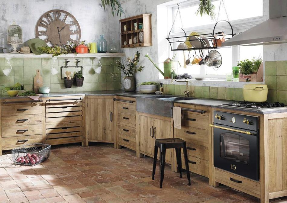 kuchnia firmy lofra